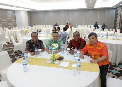 Pisah Sambut Kepala Kejaksaan Negeri Jakarta Utara