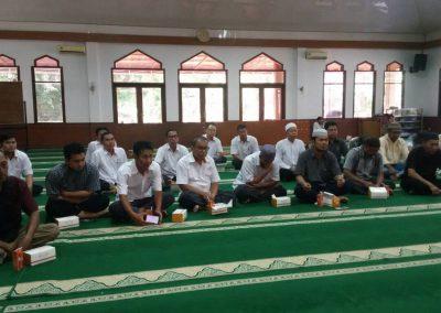 Jamaah Masjid At-Taqwa