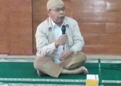 Sambutan Direktur Utama PT.Jasa Armada Indonesia
