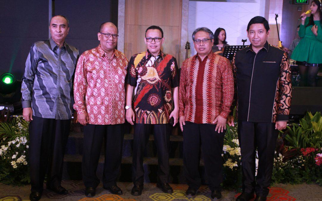 Pisah Sambut Direksi PT PENGERUKAN INDONESIA