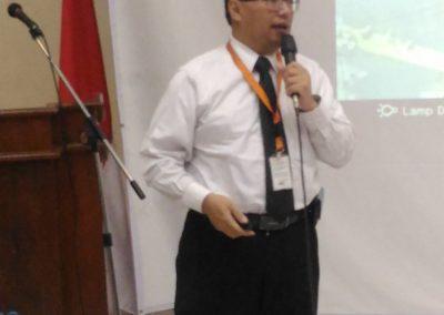 Pembicara Dari BEI